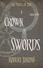 A Crown of Swords by Robert Jordan (Paperback, 2014)