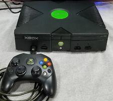 Original Xbox Custom Retro Gaming Arcade New 2TB Hard Drive Modded CoinOPs Ninja