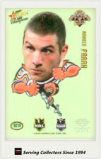 Select 2008 Season Single NRL & Rugby League Trading Cards
