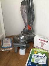 KIRBY Sentria G10E Vacuum Cleaner & Carpet Cleaner BARELY USED.