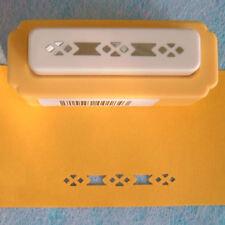 Craft frontera golpes-enrejado hecho a mano decoración de borde de elaboración de Tarjetas punzón cortador