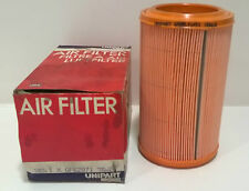 UNIPART GFE2071 AIR FILTER RENAULT ESPACE, FUEGO ,18 ,20, 25 NOS