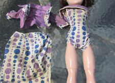 Vintage Cabana Outfit Cissy Doll Candy Fashion Studio Deluxe Reading 1950's