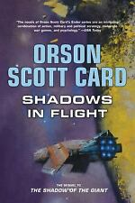 Shadows in Flight (The Shadow Series) by Card, Orson Scott