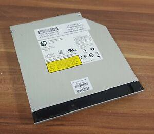 DVD Brenner DS-8D3SH 651041-001 578599-HC0 + Blende aus HP EliteBook 8560b