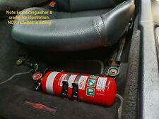 Honda S2000 AP1/AP2 Fire Extinguisher Bracket CAMS Lightweight Aluminium #
