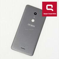 Alcatel A3 XL (9008X) - Genuine Back Battery Cover - Grade C - Fast P&P