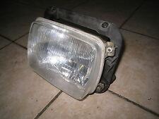 Bmw k 75 s faros frontales uso Bosch h4 soporte revestimiento headlight
