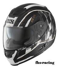 Neu IXS Helm Integralhelm , HX 215 , Gr. XXL (63) Speed Racer  mit Sonnenblende
