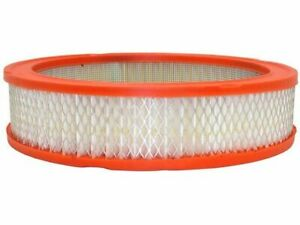 For 1981-1983 Plymouth PB250 Air Filter Fram 21281CM 1982 3.7L 6 Cyl