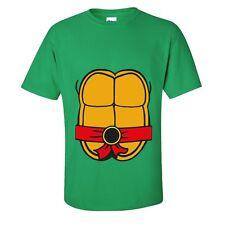 TMNT T-Shirt - Film Raphael Game Christmas Gift Present - Adults & Kids Sizes