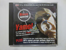 Future Music  Sample CD  WOLFGANG FLEUR   FM70 JUN 98