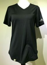New PEARL IZUMI Women Vista Top Short Sleeve Jersey T Shirt Casual Riding Trail