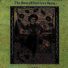 (CD) STEELEYE SPAN