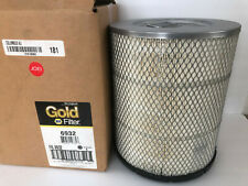 Air Filter WIX 42520 NAPA GOLD 2520