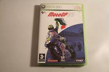 Jeu vidéo MOTO GP 07 XBox 360 PAL (Version française)