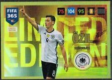 Germany Football Trading Cards 2016-2017 Season