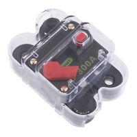 Fusibile per interruttori automatici Blocker di alta qualità 300A