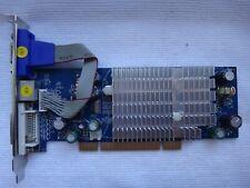 Sparkle nVidia GeForce 6200 256MB 64Bit DDR2 PCI Edition DVI/VGA/T Graphics Card