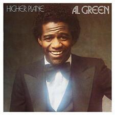 Al Green - Higher Plane (NEW CD)
