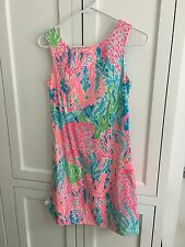 Lilly Pulitzer Lets Cha Cha Delia Dress HOLY GRAIL size 0