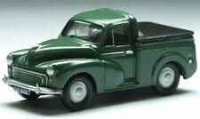 Classix EM76633 Morris Minor Pick-Up Verde 1/76 Nuovo in Scatola -t48