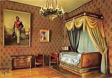 B83083 amboise i et l le lit auciffre du roi louis philippe i france