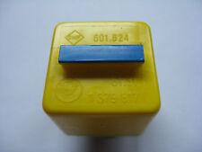 Relé amarillo bmw e32 e34 7er 5er serie 61311379817