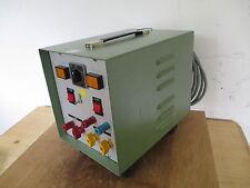 Transformator Netzgerät  pri.220V  sek.110 V / 24V 11,4A / 24V DC  250VA  T9/943