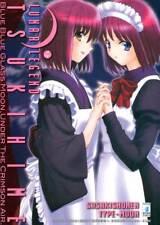 manga STAR COMICS LUNAR LEGEND TSUKIHIME numero 4