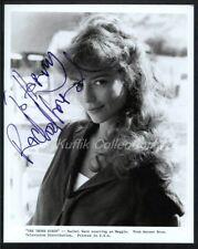 Rachel Ward - Signed Autograph Movie Still - The Thorn Birds