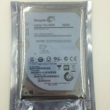 "NEW Seagate 2.5"" Laptop Thin SSHD 500 GB ST500LM000 5400 8GB Hybrid HARD DRIVE"