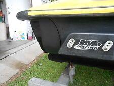 SeaDoo OPAS Pro-Series Block-Off Kit Sea Doo RXP  RXPX  RACING RIVA Style