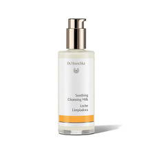 Dr. Hauschka  Soothing Cleansing Milk 1.0 fl oz Make-up remover NIB