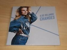 Ilse Delange - Changes  CD  NEU (2020)