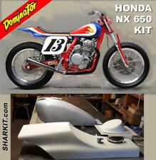 Honda NX 650 DOMINATOR Original Sharkit Tracker Dominator Kit