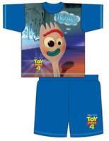 Boys Pyjamas Disney Toy Story 4 Pjs Forky Trash! Shorty 18 Months to 5 Years