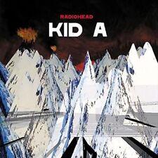 Kid a 0634904078225 by Radiohead CD