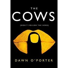 The Cows: Laugh Out Loud Funny with Twists Aplenty - This is the Book of the Sum