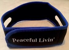 NEW Anti-Snore Adjustable Chin Strap - Sleep Device Keeps Mouth Shut At Night!