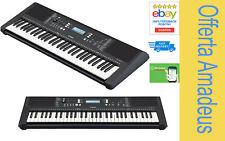 Tastiera musicale - Dinamica Yamaha PSR-E373 - NO 88 tasti pesati