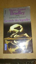 M.Z. Bradley - Le cycle des légendes : Chroniques de Ténébreuse