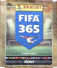 Chile version 2015-2016 Panini FIFA 365 Soccer Pack of 5 sticker
