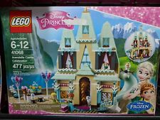 LEGO Disney Frozen Arendelle Castle Celebration Set 41068  New in Sealed Box.