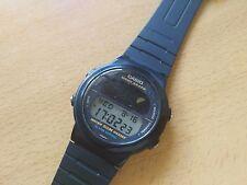 RELOJ CASIO VINTAGE WATCH GMW-15 MODULO 832 JAPAN P MOON GRAPH