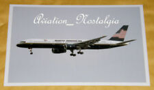 American Airlines Boeing Collectable Airline Prints & Photographs
