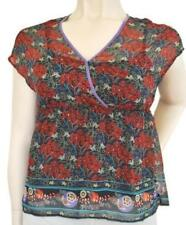 Rockmans Regular Size Floral Tops & Blouses for Women