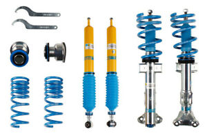 Bilstein B16 Coilover Kit - suits MERCEDES-BENZ C-CLASS W204 (2007 - 2014)- INCL