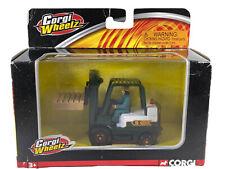 CORGI  56702   Eddie Stobart  Fork Lift truck    (maybe 1/36th) NEW