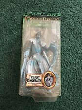 LOTR - The Fellowship of the Ring - Twilight Ringwraith Figure